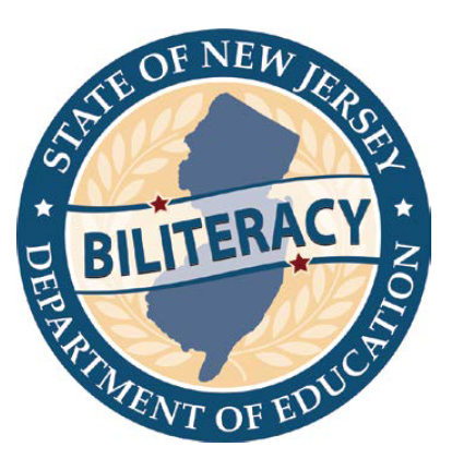 This is the Seal of Biliteracy.